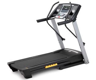 Golds Gym Treadmills