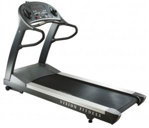 Vision Fitness Treadmills