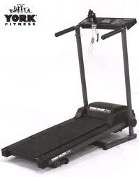 York Treadmill