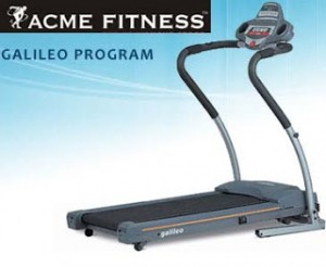 Acme Fitness Treadmills