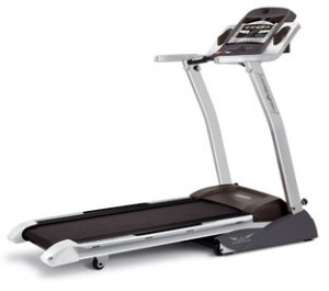 BH Fitness Cruiser V30 Treadmill
