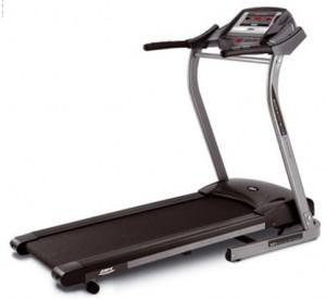 BH Fitness ECO1 Treadmill