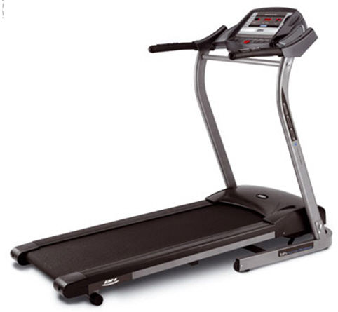 BH Fitness ECO1 Treadmill