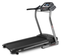 BH Fitness ECO2 Treadmill