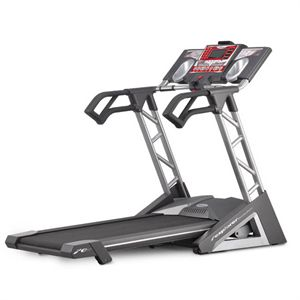 BH Fitness Explorer Evolution Treadmill