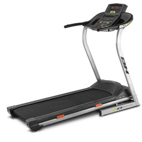 BH Fitness F0 Part Number G6434 Treadmill