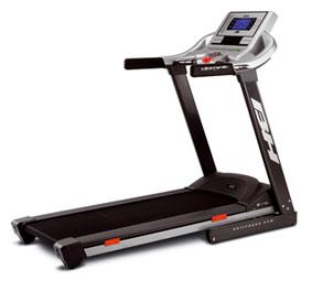 BH Fitness F1 Part Number G6414V Treadmill