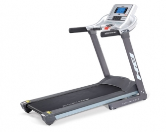 BH Fitness F1 Part Number G6415 Treadmill