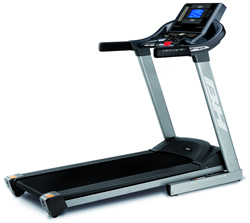 BH Fitness F2 Part Number G6416 Treadmill