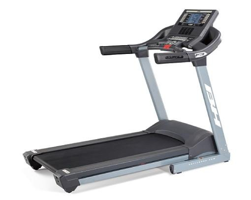 BH Fitness F3 Part Number G6425 Treadmill