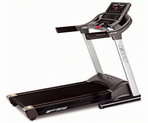 BH Fitness F5 Part Number G6427 Treadmill