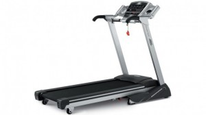 BH Fitness Pioneer Star Treadmill