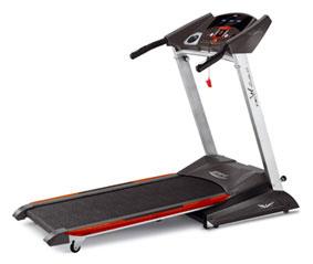 BH Fitness Prisma M30 Treadmill Part Number G6130V
