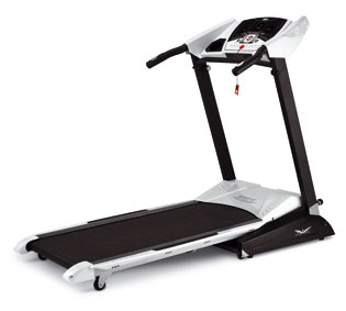BH Fitness Prisma M55 Treadmill G 6154