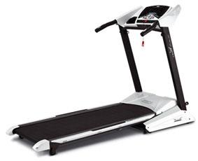 BH Fitness Prisma M80 Treadmill Part Number G6158V