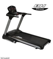 BH Fitness Treadmills