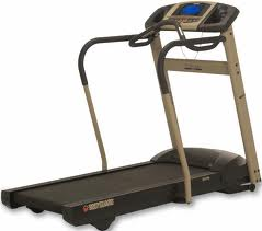 Bodyguard T240C Residential Treadmill