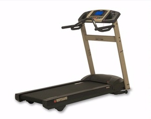Bodyguard T240P Residential Treadmill