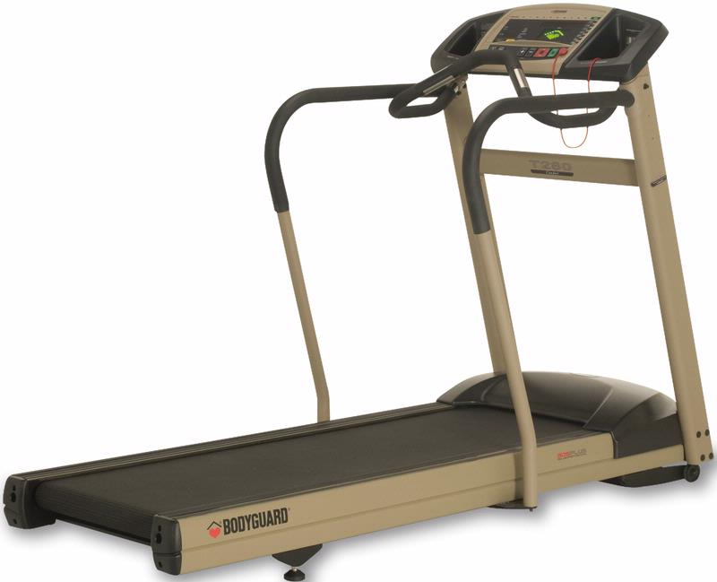 Bodyguard T280C Residential Treadmill
