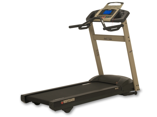 Bodyguard T300 Commercial Treadmill