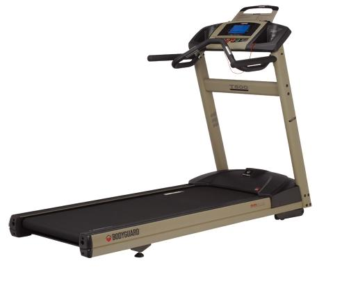 Bodyguard T500 Commercial Treadmill