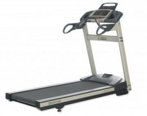 Bodyguard T520S Commercial Treadmill