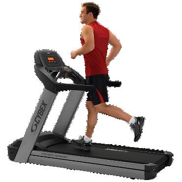 CYBEX 625T Treadmill