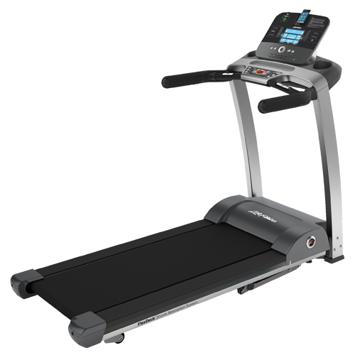 Cardio Fitness F3 Basic Console Treadmill