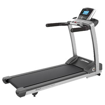 Cardio Fitness T3 Basic Console Treadmill