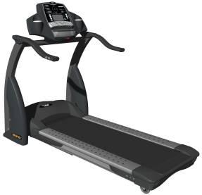 EVO 3i Treadmill