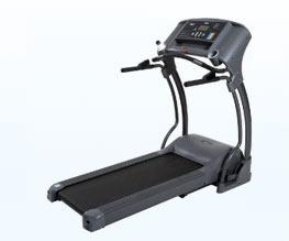EVO FX25 Treadmill