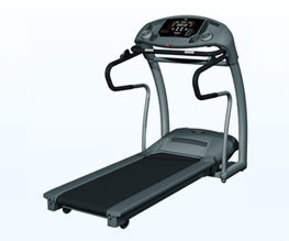 EVO FX40 HR Treadmill