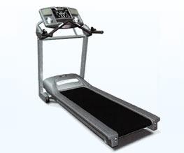 EVO FX60 HRO Treadmill