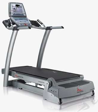 FreeMotion FMTL85009 Treadmill with WorkoutTV