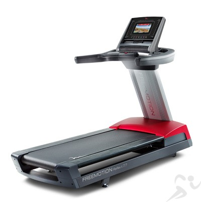 FreeMotion Reflex T7.7 VMTL29811 Treadmill