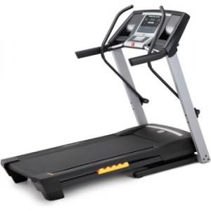 Gold's Gym CrossWalk 570 Treadmill