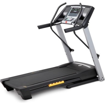 Gold's Gym CrossWalk 570 Treadmill