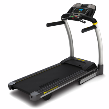 Horizon Fitness CT12.1 Treadmill