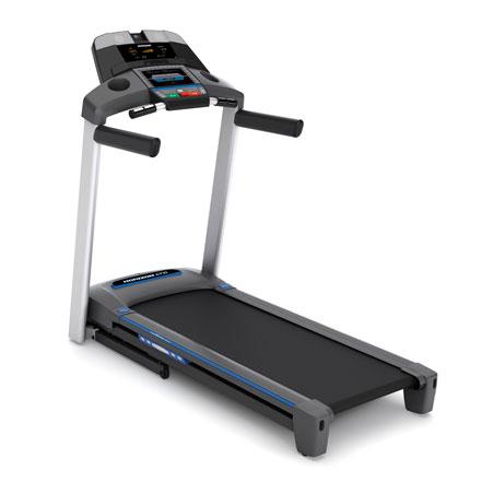 Horizon Fitness CT7.1 Treadmill
