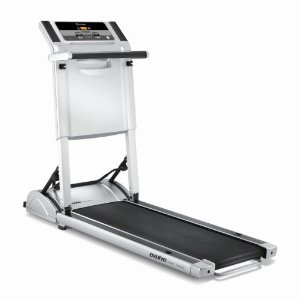 Horizon Fitness Evolve Compact Treadmill