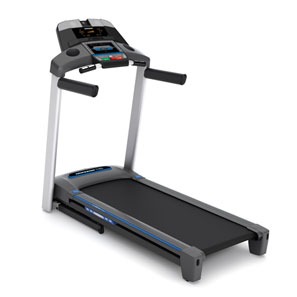 Horizon Fitness T102 Treadmill