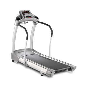 Horizon Fitness T6 Treadmill