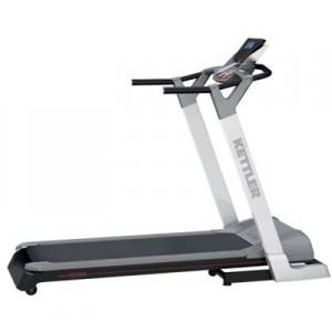 Kettler Track Motion Treadmill