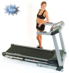 Keys Fitness KF T6.0 Treadmill