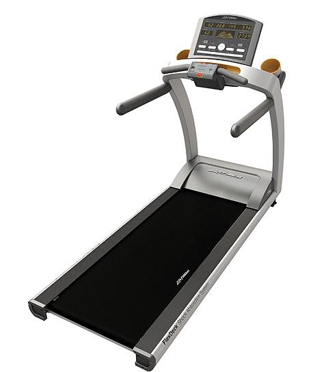 Life Fitness T5-5 Treadmill