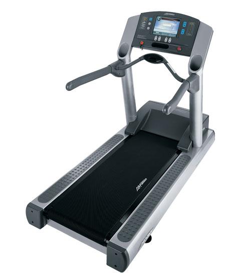 Life Fitness Treadmills