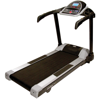 LifeSpan PRO5 Non-Folding Light Commercial Treadmill