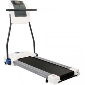 LifeSpan TR100 Compact Folding Treadmill