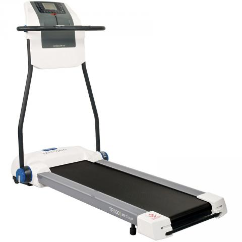 LifeSpan TR100 Compact Folding Treadmill