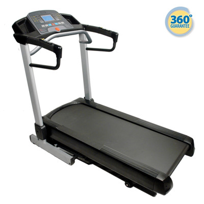 LifeSpan TR2000 Compact Folding Treadmill